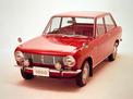 Nissan Sunny 1966 года