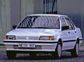 Nissan Sunny 1986 года