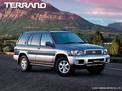 Nissan Terrano 1995 года