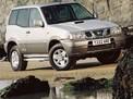 Nissan Terrano 1999 года
