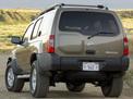 Nissan X-Terra 2005 года