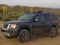 Nissan X-Terra 2009 года
