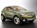 Opel Antara 2005 года