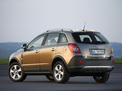 Opel Antara 2006 года