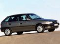 Opel Astra 1991 года