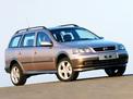 Opel Astra 1997 года