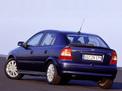 Opel Astra 1998 года