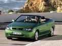 Opel Astra 2001 года