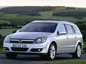 Opel Astra 2004 года