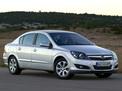 Opel Astra 2007 года