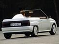 Opel Corsa 1982 года
