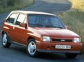 Opel Corsa 1988 года