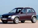 Opel Corsa 1994 года