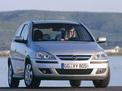Opel Corsa 2003 года