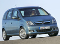Opel Meriva 2006 года