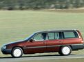 Opel Omega 1986 года
