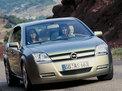 Opel Signum 2001 года