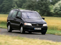 Opel Sintra 1997 года