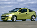 Opel Tigra 1999 года
