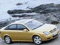 Opel Vectra 2002 года