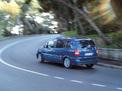 Opel Zafira 2001 года