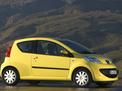 Peugeot 107 2005 года