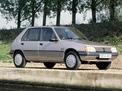 Peugeot 205 1983 года