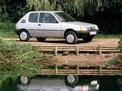 Peugeot 205 1984 года