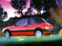 Peugeot 205 1986 года