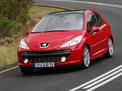 Peugeot 207 2006 года