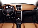 Peugeot 207 CC 2007 года