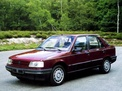 Peugeot 309 1985 года