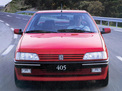 Peugeot 405 1987 года