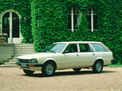 Peugeot 505 1982 года