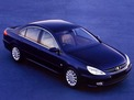Peugeot 607 1999 года