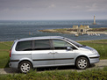 Peugeot 807 2002 года
