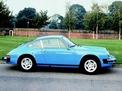 Porsche 911 1976 года
