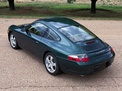 Porsche 911 1998 года