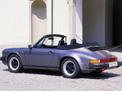 Porsche 911 Cabriolet 1984 года