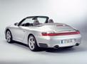 Porsche 911 Cabriolet 2004 года