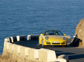 Porsche 911 Cabriolet 2005 года