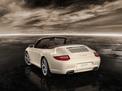 Porsche 911 Cabriolet 2008 года