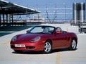 Porsche Boxster 1996 года