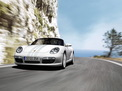 Porsche Boxster 2008 года