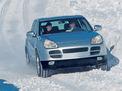 Porsche Cayenne 2003 года