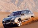 Porsche Cayenne 2006 года