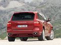Porsche Cayenne 2008 года