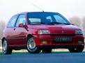 Renault Clio 1993 года