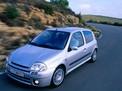 Renault Clio 1998 года