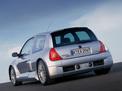 Renault Clio 1999 года